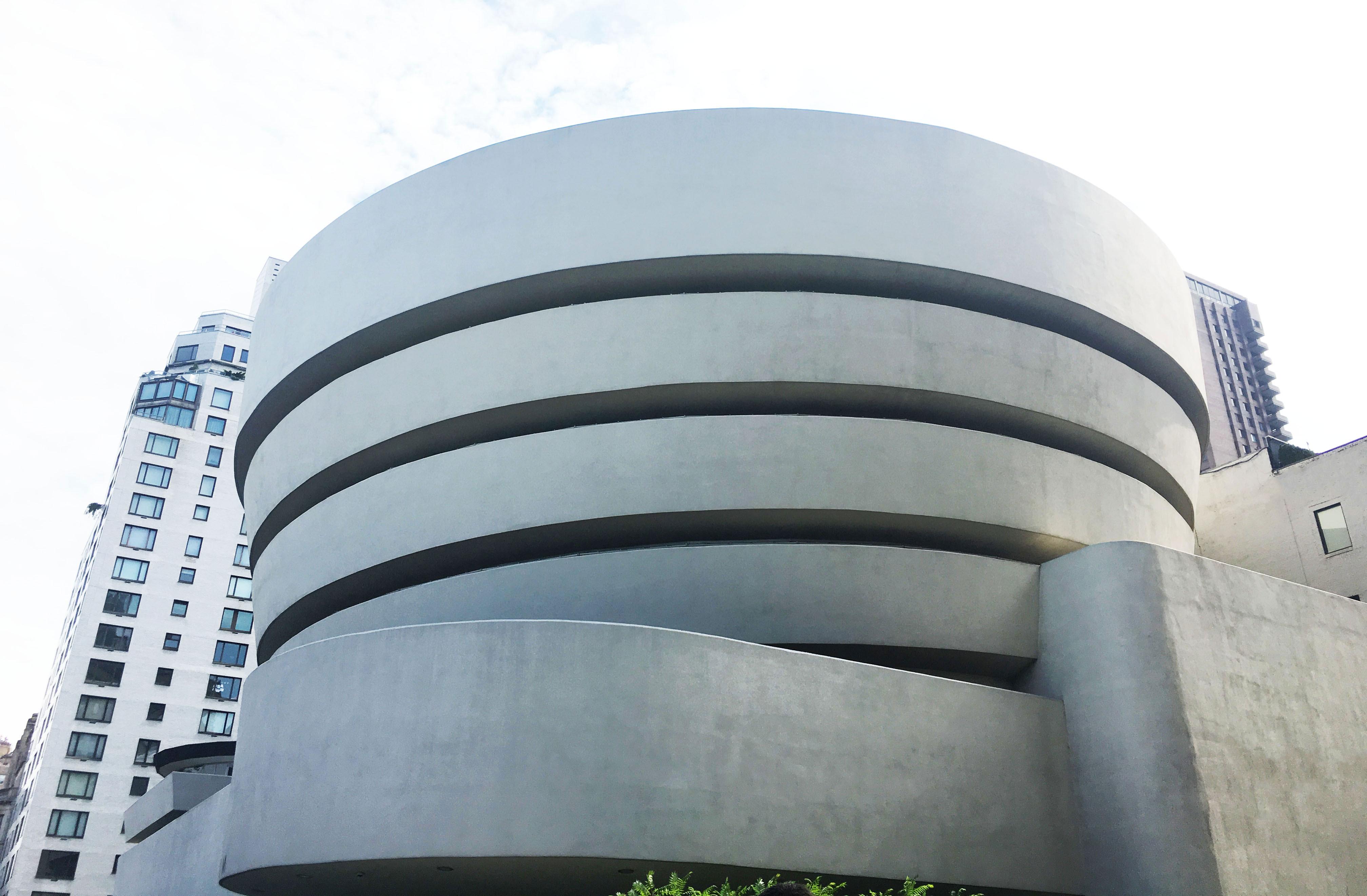 Guggenheim, New York